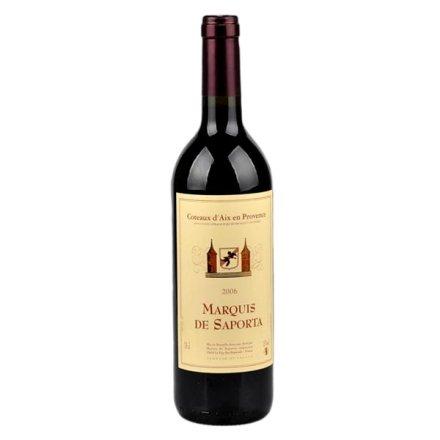 (清仓)法国萨波塔干红葡萄酒