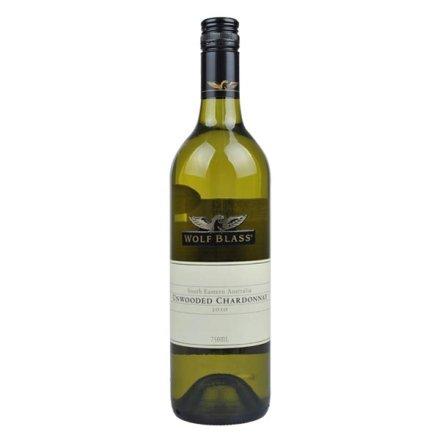 (清仓)澳大利亚禾富酒园莎当妮干白葡萄酒