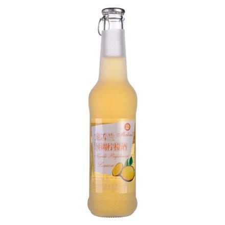 5°玛丽龙舌兰柠檬酒275ml