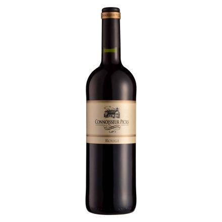 西班牙鉴赏家之选红葡萄酒750mL