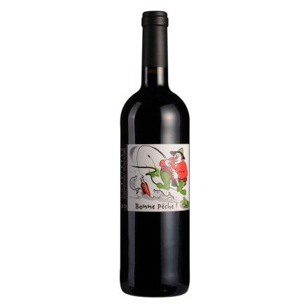 法国博尼贝西干红葡萄酒