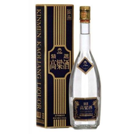 (清仓)58°精选高粱酒600ml