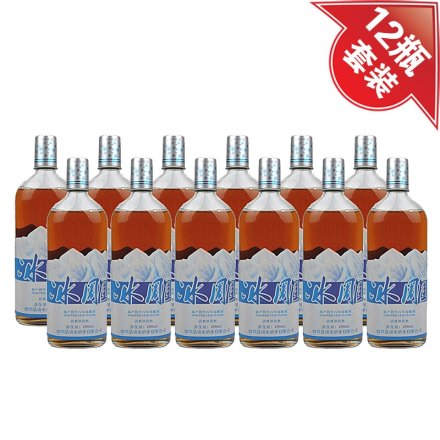 (清仓)唐宋冰雕480ml(12瓶装)