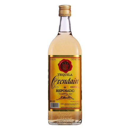 38°墨西哥奥蓝岱金龙舌兰酒750ml
