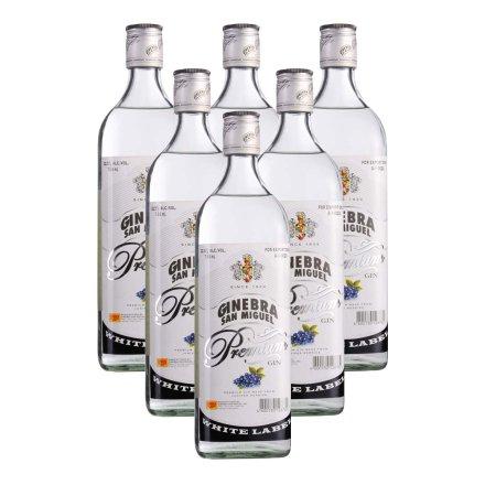 32.5°菲律宾杜松子酒(6瓶装)