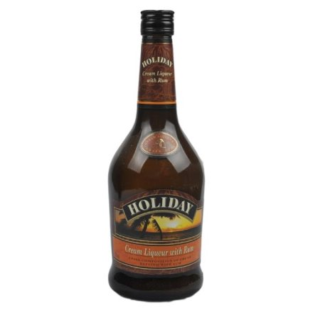 17°德国好利来朗姆奶油味利口酒(配制酒)