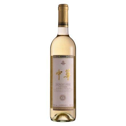 【清仓】中华牌华美•夏多内壹号干白葡萄酒750ml