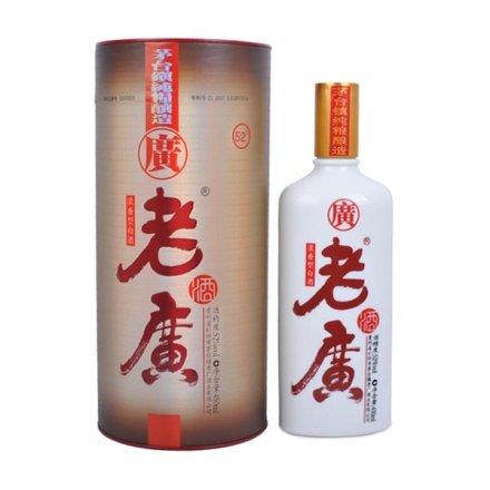 (清仓)52°老广酒450ml