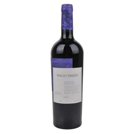 阿根廷美贝园加本纳沙威浓红葡萄酒