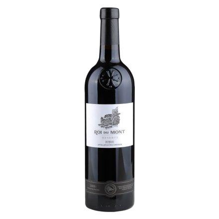 【清仓】法国菲图山中之王干红葡萄酒