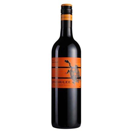 澳大利亚猎人谷莎瑞斯干红葡萄酒750ml