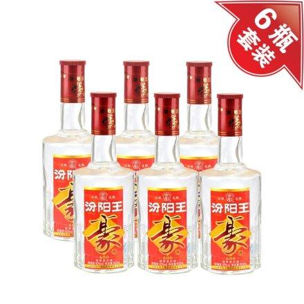 (清仓)42°汾阳王豪酒600ml(6瓶装)