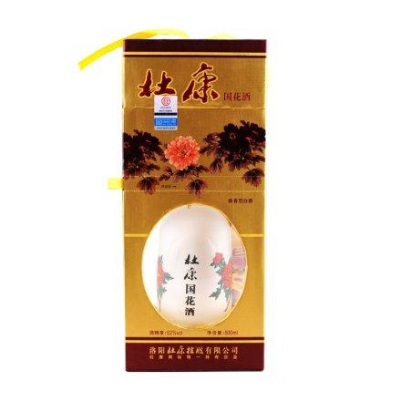 52°杜康国花酒500ml