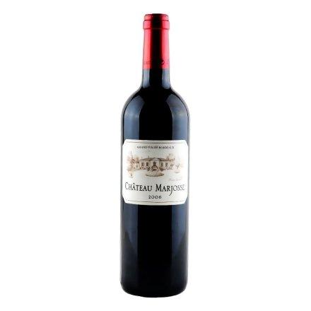 【清仓】法国马杰士庄干红葡萄酒