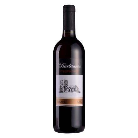 西班牙巴比天娜红葡萄酒750ml