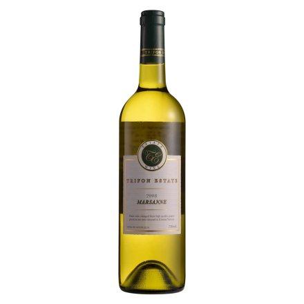 澳大利亚泰瑞芬2008马萨尼干白葡萄酒750ml
