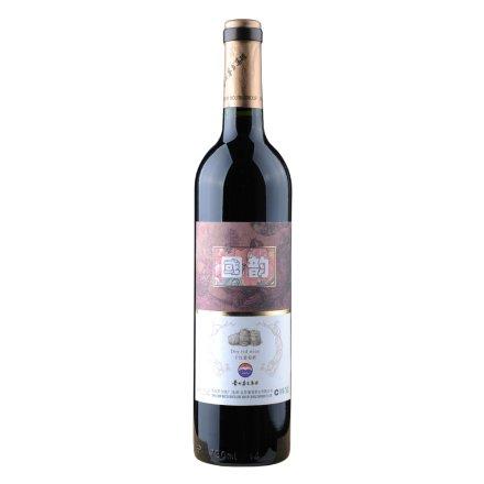 茅台国韵干红葡萄酒