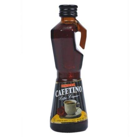 (清仓)17°西班牙咖啡提诺咖啡利口迷你装50ml