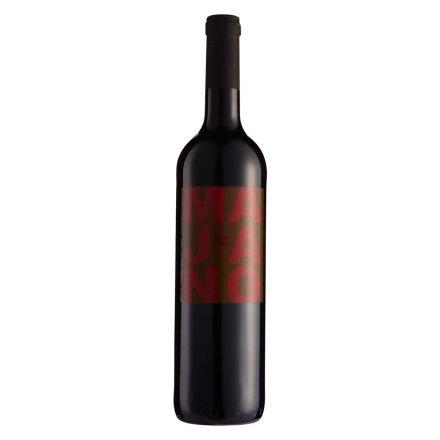 西班牙马嘉诺干红葡萄酒750mL