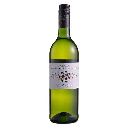 阿雅玛白诗南长相思2009白葡萄酒750ml(乐享)