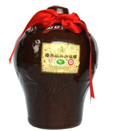 塔牌绍兴花雕酒1500ml 中国名酒 养生酒保健酒