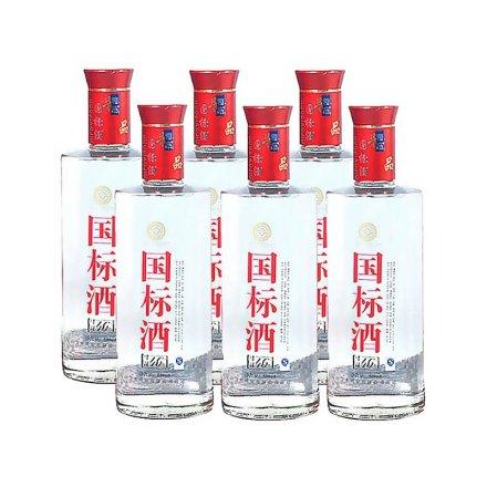 46°宝丰国标酒500ml(6瓶装)