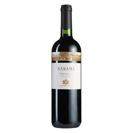 【清仓】智利沙拉玛703F红葡萄酒750ml