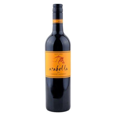 南非艾瑞贝拉赤霞珠干红葡萄酒