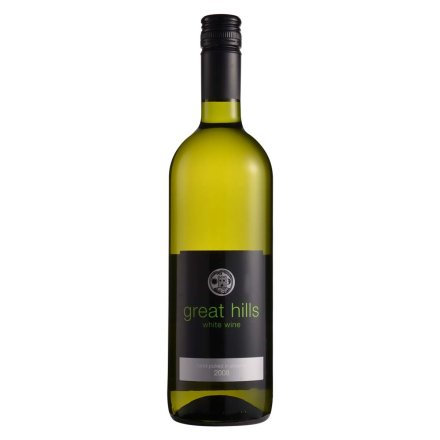 斯洛维尼亚布家大山白葡萄酒750ml