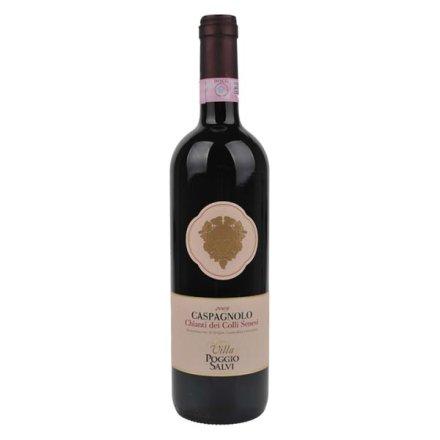 (清仓)意大利伯爵山庄基安帝红葡萄酒