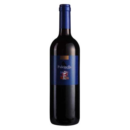 【清仓】意大利葡香干红葡萄酒750ml