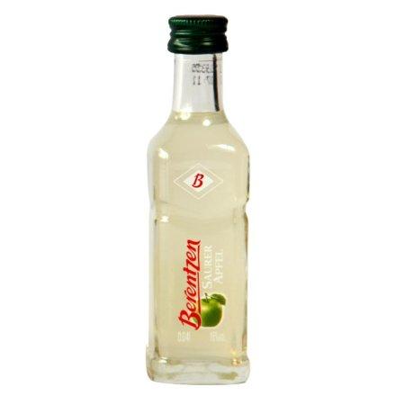 16°德国百人城青苹果酒40ml