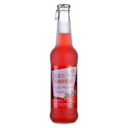 5°玛丽龙舌兰草莓酒275ml