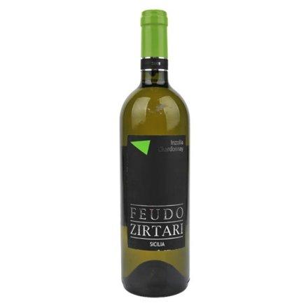 意大利飞度园白葡萄酒