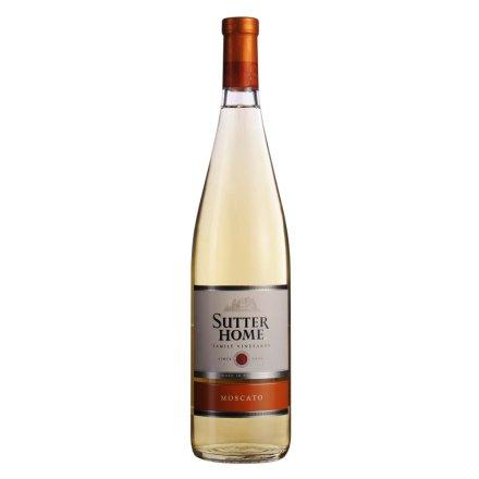 美国舒特家族莫斯卡多甜白葡萄酒