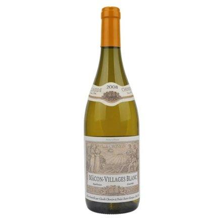 法国哥德利安马岗村白葡萄酒