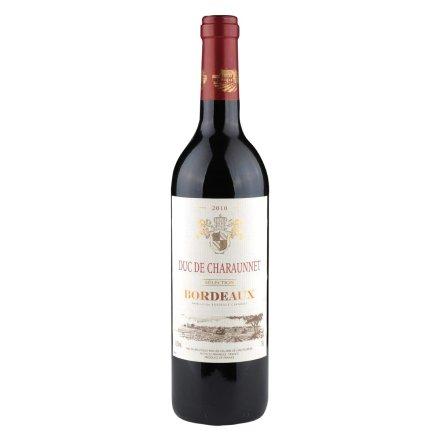【清仓】法国查洛尼干红葡萄酒