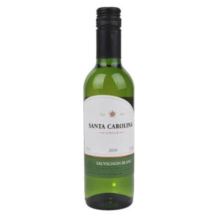 【清仓】智利圣卡罗白沙威浓白葡萄酒375ml