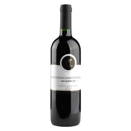 【清仓】意大利巴罗尼蒙特喜诺干红葡萄酒