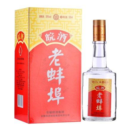 38°皖酒老蚌埠500ml