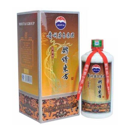52°锦绣东方酒500ml