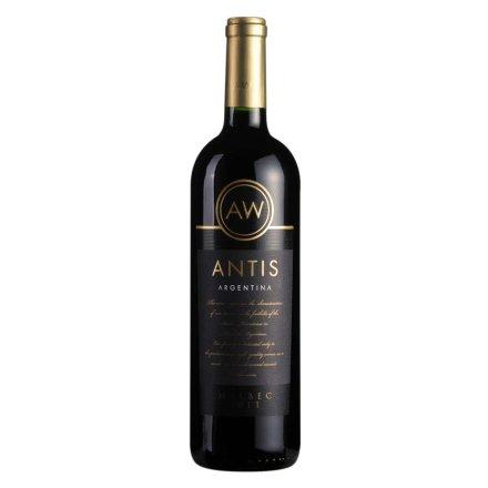 【清仓】阿根廷安泰斯马尔贝克红葡萄酒