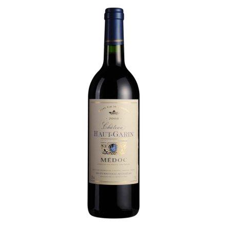 【清仓】法国佳麟古堡红葡萄酒750ml
