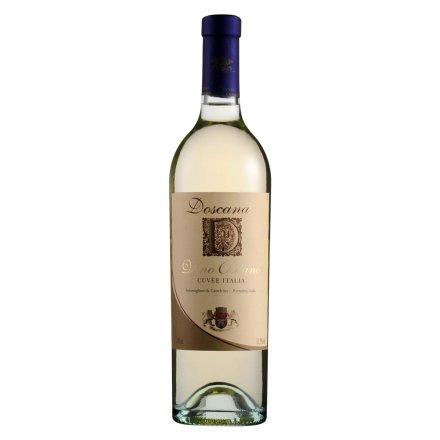 【清仓】意大利多斯卡纳干白葡萄酒(D)750ml