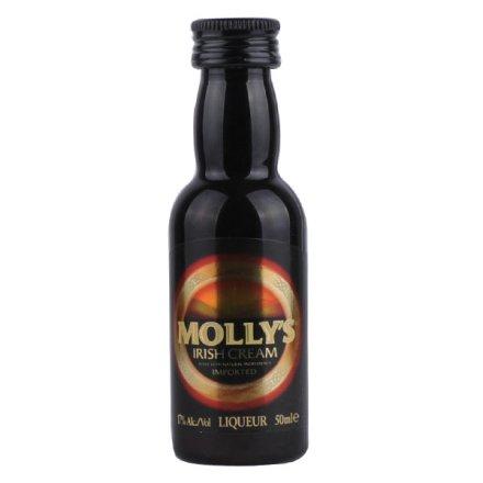 (清仓)17°爱尔兰摩利斯甜酒50ml