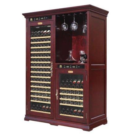 恒温酒柜JF450