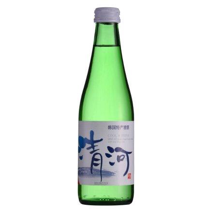 13°韩国清河清酒300ml
