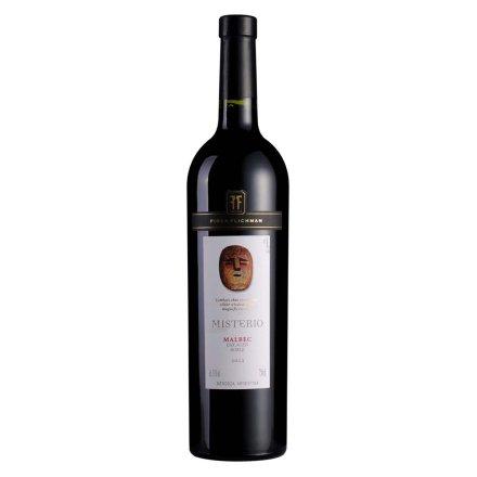 阿根廷菲卡珍藏马尔贝克红葡萄酒750ml