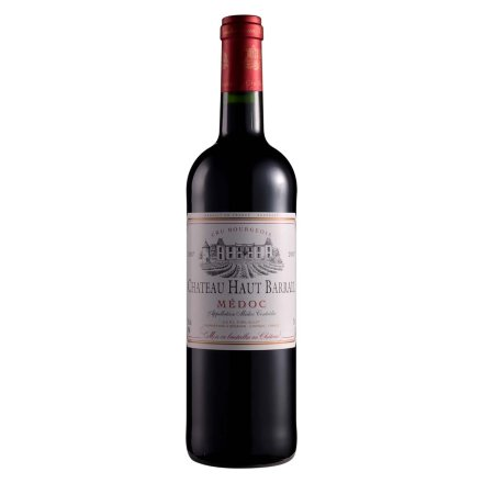 法国欧巴赫庄园干红葡萄酒750ml