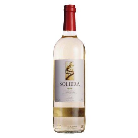 西班牙苏艾干白葡萄酒750ml